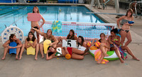 Ohlone Women's Water Polo 2008
