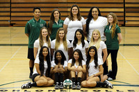 Ohlone Volleyball 2013