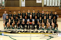 Ohlone Men's Basketball 2017-2018