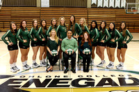 Ohlone Volleyball 2015
