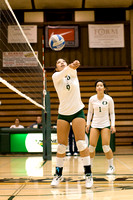 Ohlone Volleyball 2010