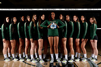 Ohlone Volleyball 2017